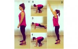 بهترین تمرینات قدرتی با وزن بدن + تصاویر | 7 تمرین HIIT برای چربی سوزی سریع | سلامت