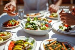 رژیم غذایی برای افراد مبتلا به دیابت نوع 2 | افراد دیابتی چگونه لاغر شوند؟ | مجله سلامت و دانلود مداحی