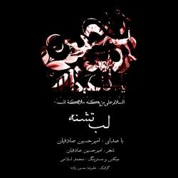 دانلود آهنگ مذهبی لب تشنه از امیر حسین صادقیان
